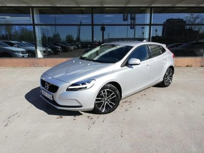 begagnad Volvo V40 T3 Business Advanced