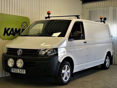 usata VW Transporter 2.0 TDI 4Motion -15