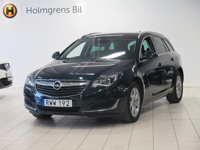 begagnad Opel Insignia Business 1.6 AT6 /170 hk