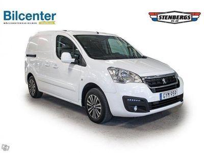 begagnad Peugeot Partner 1,6 Hdi L1 -15