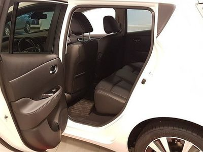 begagnad Nissan Leaf Tekna, 30kWh DEMOBIL