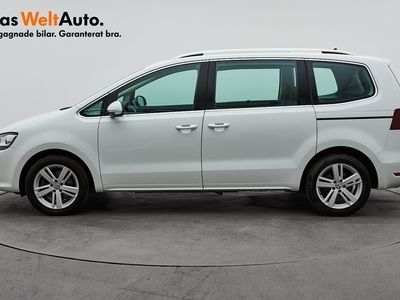 begagnad VW Sharan TDI 150 DSG6 / Premium / P- -17