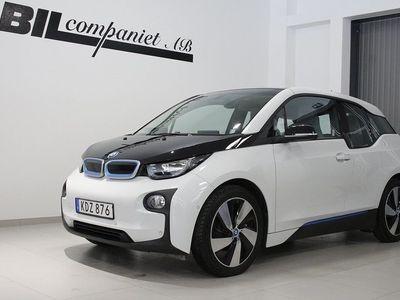 begagnad BMW i3 60Ah REX. I01 (170hk)