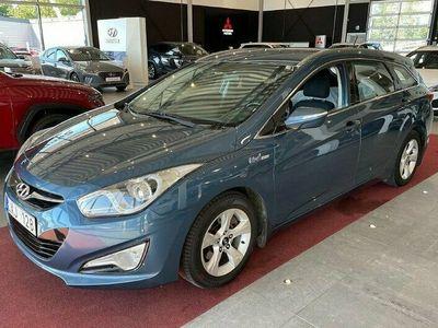 begagnad Hyundai i40 1.7 115 Hk Select Kombi