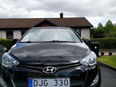 gebraucht Hyundai i20 -13