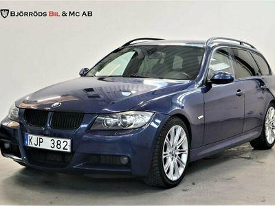 begagnad BMW 330 XD TOURING
