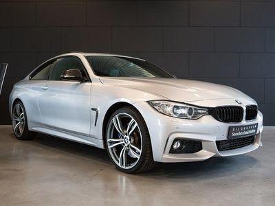 begagnad BMW 435 i xDrive M-sport Coupé 2014, Sportkupé 349 000 kr