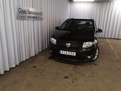 begagnad Dacia Sandero 0,9 90hk Ambiance