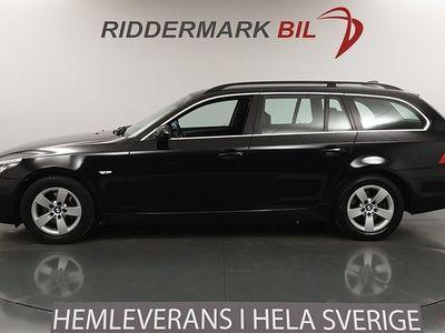 begagnad BMW 520 i Touring, E61 (170hk)