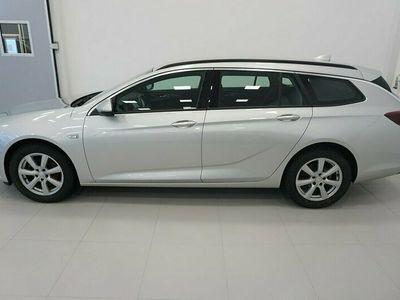 begagnad Opel Insignia InsigniaEnjoy Sports Tourer 1.6 ecoTEC 110hk