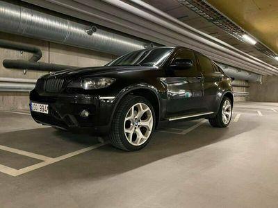 begagnad BMW X6 X6XDRIVE40D