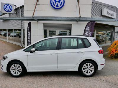 begagnad VW Golf Sportsvan 1.0 TSI Kampanj