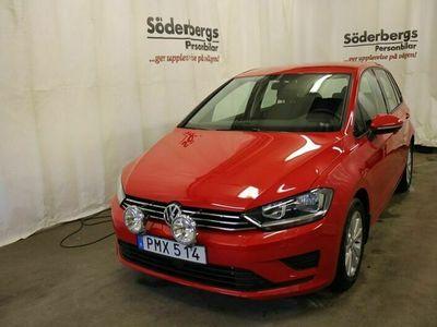 begagnad VW Golf Sportsvan Sportsvan VII 1.4 BlueMotion MF (125hk)
