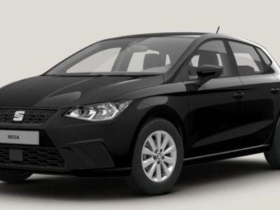 begagnad Seat Ibiza 1.0 TSI 95 STYLE 1.0 TSI 95
