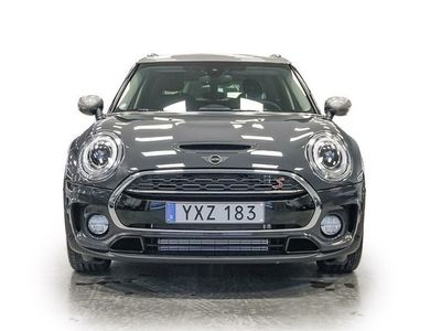 brugt Mini Cooper S Clubman CLUBMAN/Automat/Expeience/192hk