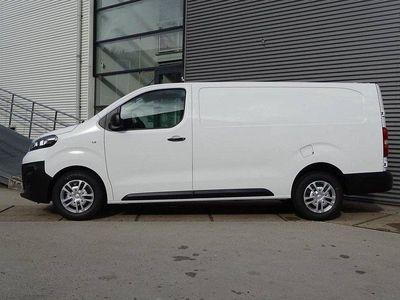 begagnad Opel Vivaro NYA BUSINESS L3H1 2.0 BlueHDi 120