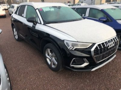 begagnad Audi Q3 35 TFSI 150 HK S-Tr Proline Advanced