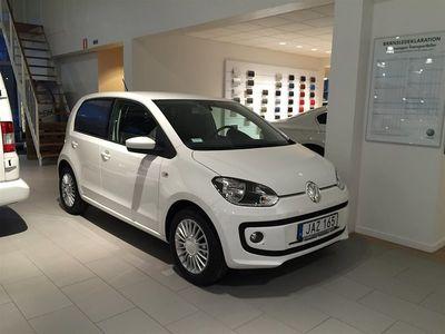 begagnad VW up! High Up! ECO. LOAD