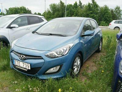 begagnad Hyundai i30 Business 1.6 CRDi 110hk