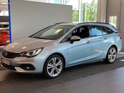 begagnad Opel Astra Sport Tourer 1.4 Automat