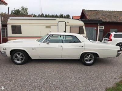 begagnad Chevrolet Caprice 1966