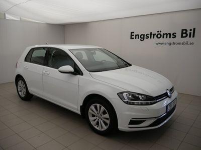 begagnad VW Golf TSI 110 HK DSG