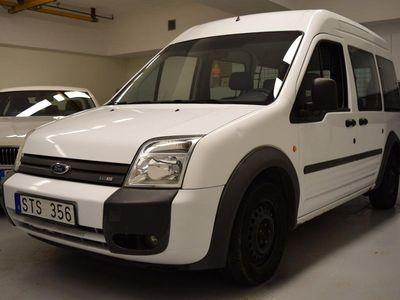 begagnad Ford Tourneo PJ2CONN