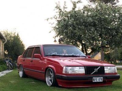 brugt Volvo 940