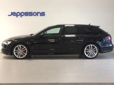 usado Audi A6 AVANT 3.0 BiTDI V6 326hk quattro TipTronic, S-Line, Exclusive