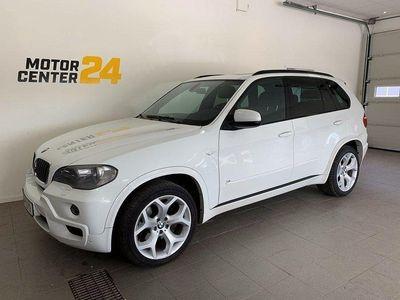 begagnad BMW X5 xDrive30d M Sport*0KR KONTANT*