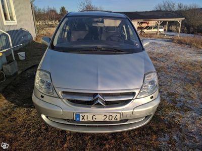 begagnad Citroën C8 2,0 -06