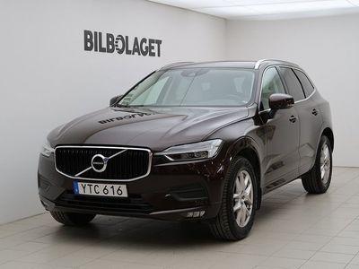 begagnad Volvo XC60 D4 AWD Business Advanced / Teknik pkt