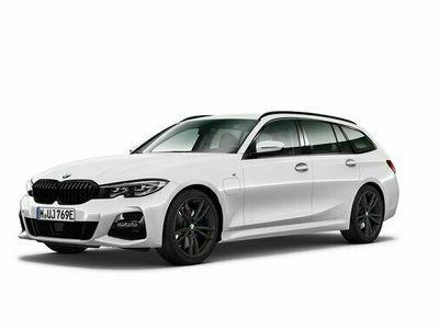 begagnad BMW 330e xDrive Touring Steptronic M Sport 2021, Personbil Pris 615 000 kr