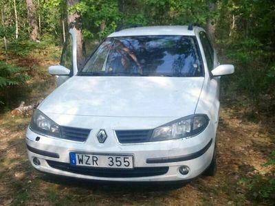 begagnad Renault Laguna G