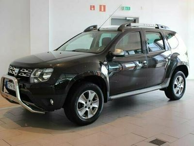 begagnad Dacia Duster 1.2 4x2 125hk