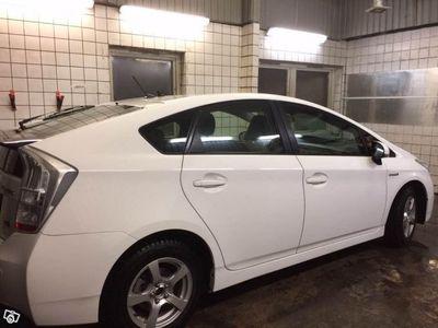 begagnad Toyota Prius -10