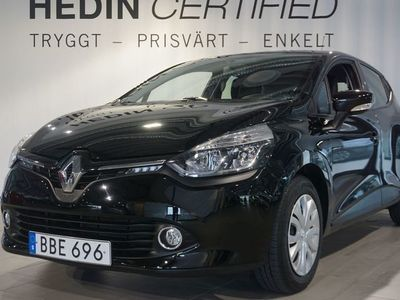 begagnad Renault Clio Clio 1,2 73hk 12 mån Garanti
