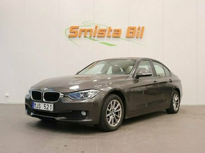begagnad BMW 320 3L D