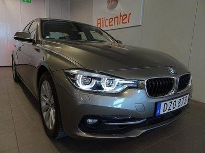 begagnad BMW 330e Aut-Navi-Sport line-SoV- Euro 6 252