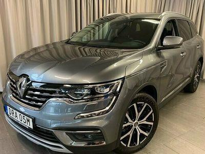 begagnad Renault Koleos Business dCi 190 A 4WD 2020, SUV Pris 309 900 kr