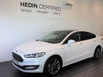 used Ford Mondeo Vignale 5D 2.0 TDCI 210HK