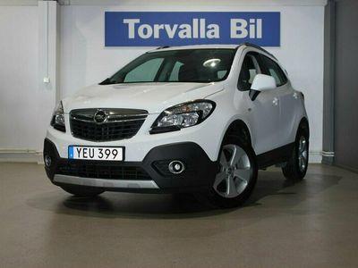 begagnad Opel Mokka 1.6 115hk EcoTec