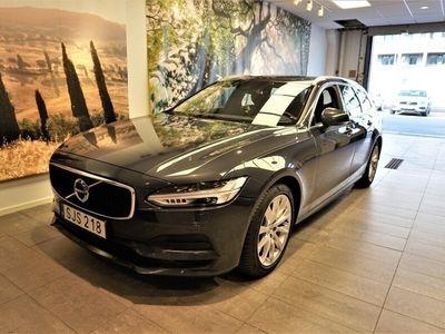 begagnad Volvo V90 D4 Momentum Edition