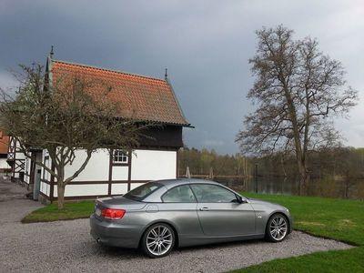 begagnad BMW 335 2007