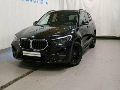 begagnad BMW 700 X1 xDrive20d Sportline Harman Kardon Head-Up 2021, SUV Pris 408kr