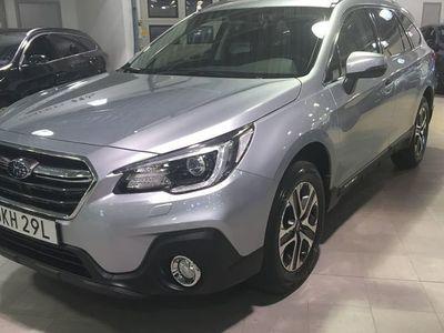 begagnad Subaru Outback OUTBACK 2.5I ACTIVE AWD