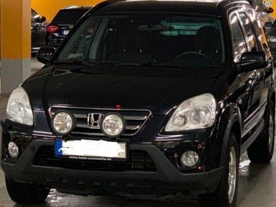 begagnad Honda CR-V - SUV Diesel 4x4 -05