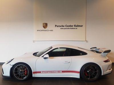 brugt Porsche 911 GT3 150mil 500hk 1Ägare Moms