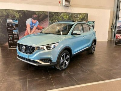 begagnad MG ZS EV Luxury