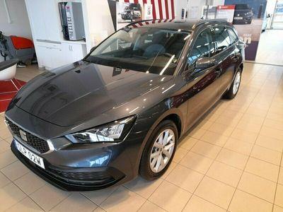 begagnad Seat Leon Sportstourer 1.5 ETSI DSG7 STYLE 2021, Kombi Pris 237 600 kr